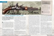 RWM 17: Frankreichs Marinepistole M 1786, 2. Modell