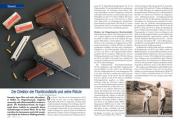 RWM 17: Der Direktor der Munitionsfabrik Thun und seine Pistole