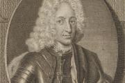 Franz Ludwig von Pfalz-Neuburg - 350. Geburtstag