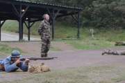 Frankreich: HK416F tritt gegen das Lebel-Gewehr an