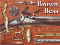 buch brown bess 200